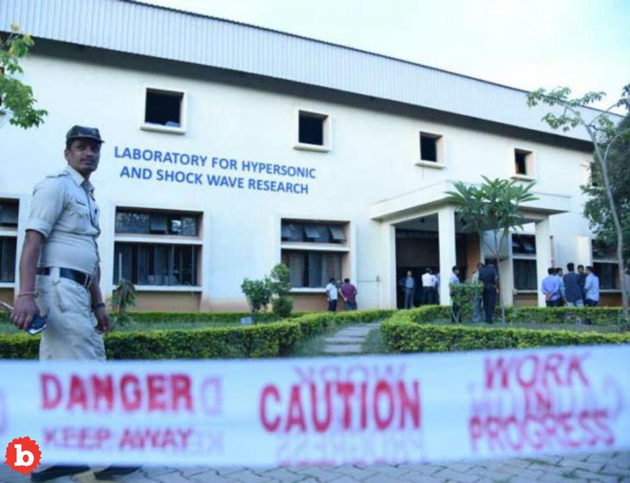 Explosion Kills Scientist in Indian Shockwave Lab