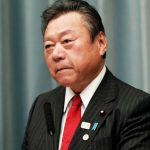 Japanese Cybersecurity Minister Never Used a Computer