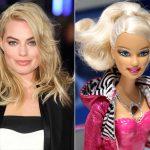 Mattel and Warner Bros Doing Margot Robbie Barbie Movie