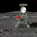 China First Ever to Land on Dark Side of the Moon