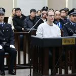 China Sentences Canadian to Death, Ups Ante in Spat