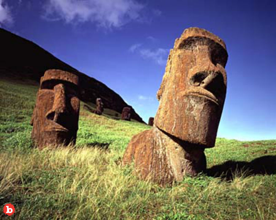Easter Island Mystery Statues Finally Solved?