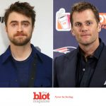 Harry Potter Calls Out Pats Tom Brady Over MAGA Hat