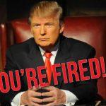 Trump Golf Club Quietly Fires Illegal Staff During Shutdown