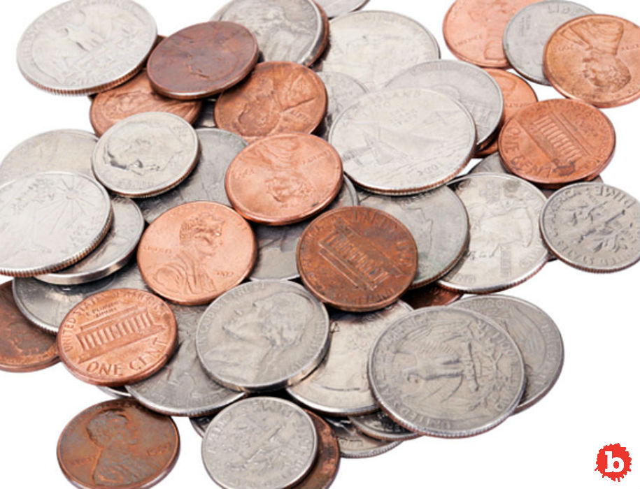 Florida Man Steals Rare Coins Cashes Them in Penny Arcades