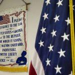 Florida Teacher Has 11-Year-Old Arrested for Pledge