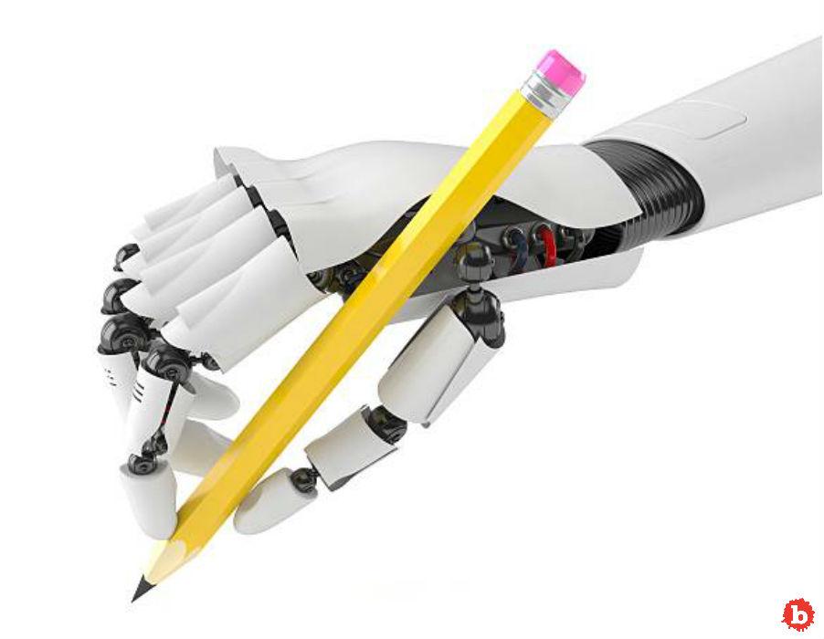 Mother Finds Destroys $120 Robot Doing Daughter's Homework