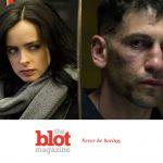 Netflix Cancels Punisher and Jessica Jones Too Bastards