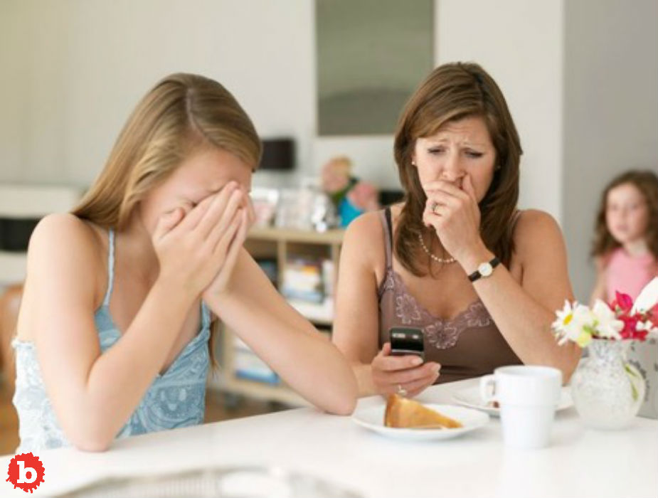 Mother Sends Racy Video to 2000 Friends Not Husband
