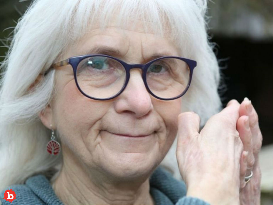 Scottish Woman Never Felt Pain Assumed That Was Normal
