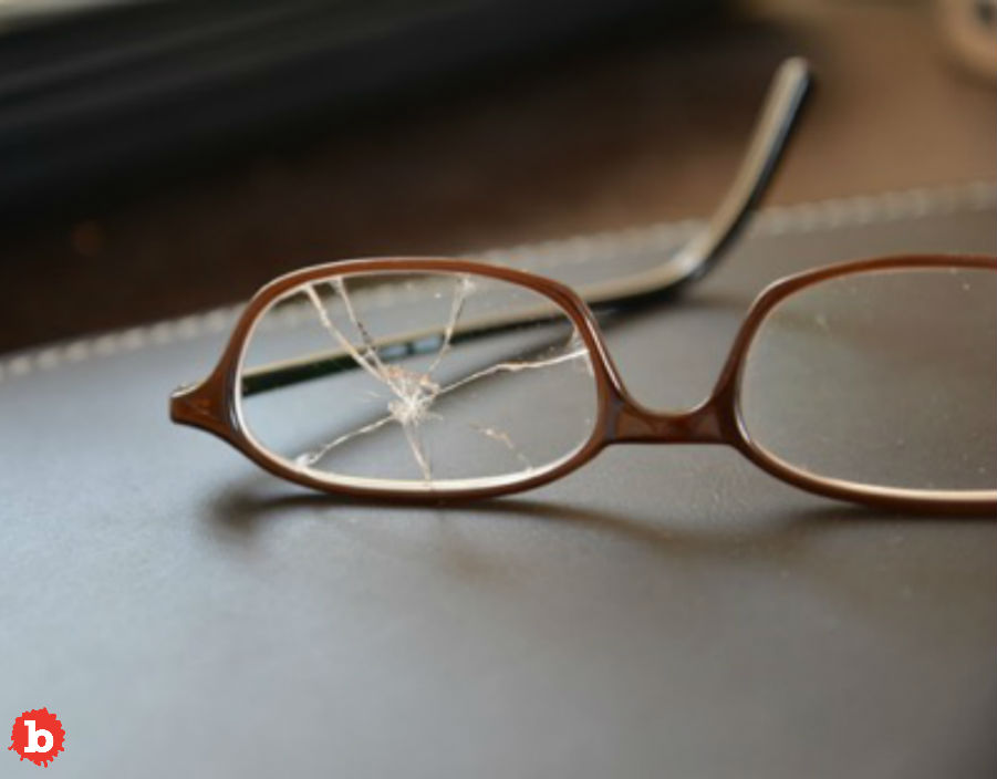 Glasses Prices Jacked Up 1,000%, Lenses Even More