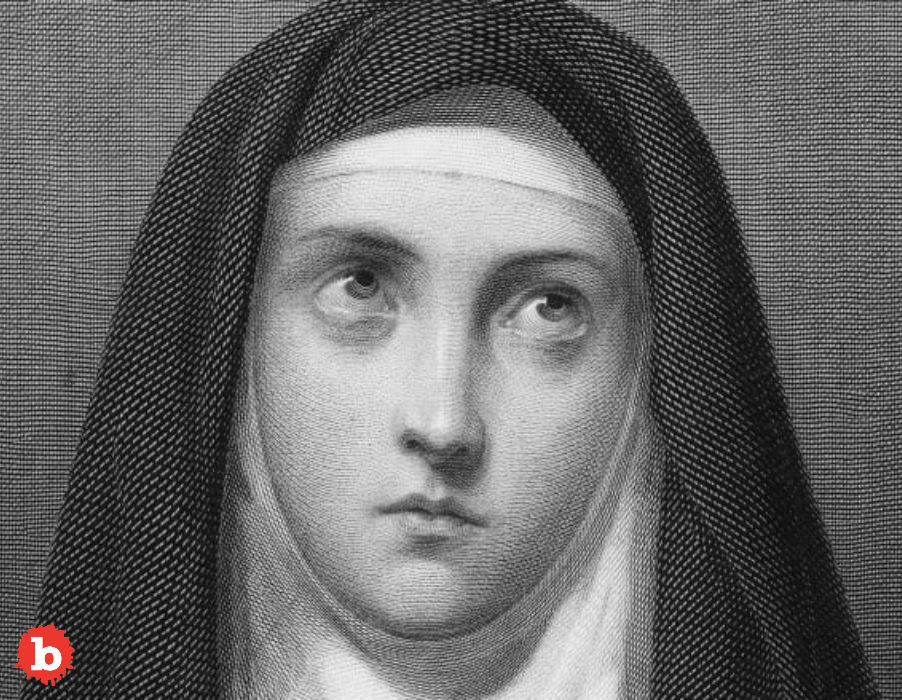 Medieval Nun Faked Death, Escaped Convent for Carnal Lust