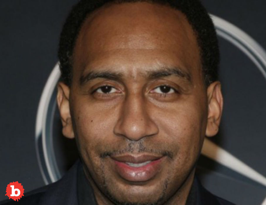 Turkey Vulture Smashed into Stephen A Smith Office