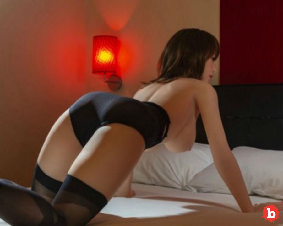 Bi-Sex Threesome Demand in Japan Gets New Sex Robot Brothel