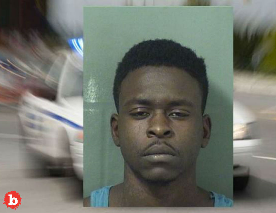 Florida Man Gets 15 Years for Pimping 15-Year-Old Girl, Rape & Child Porn