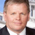 Republican Lawmaker Refuses to Apologize For Punching Wife