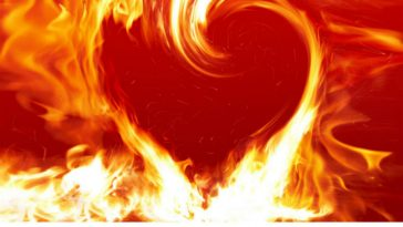 Patient Catches Fire During Heart Surgery