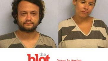 Austin Couple Busted for Public Sex Claimed Ignorance of Law