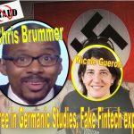 Meet Fake Fintech Expert Chris Brummer, Georgetown Law Con Artist Professor Has Degree in Germanic Studies, Zero in Tech or Finance