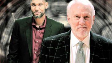 Spurs Fans Ecstatic as Tim Duncan Hired As Assistant Coach