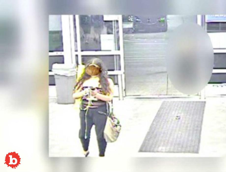 Walmart Potato Pisser Woman Turns Herself in to Police