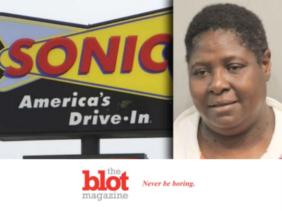 Woman Skips Bill At Sonic, Says God Will Pay