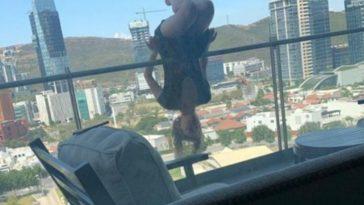 23-Year-Old Falls 6 Stories Doing Yoga Pose, Breaks Legs