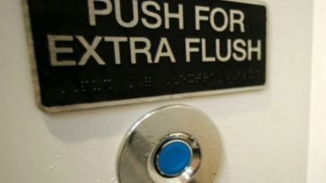 Welsh City Installs Public Toilets With Anti-Sex Systems