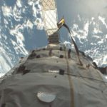 Are American and Russian Satellites About to Collide in Orbit?
