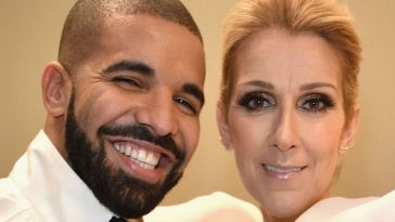 Drake Wants Celine Dion Tattoo, She Says Please Don't