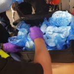Huge Drug Bust At Gatwick Airport Was Vegan Cake Mix