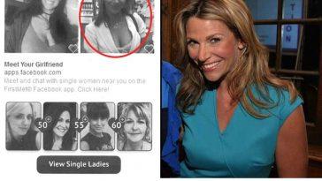 News Anchor Karen Hepp Sues Facebook, Reddit Using Pic in Racy Ads