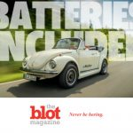VW to Convert Classic Beetles into Electric Herbies