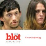 Arkansas Woman Says Her Brother Gave Her Meth Sandwich