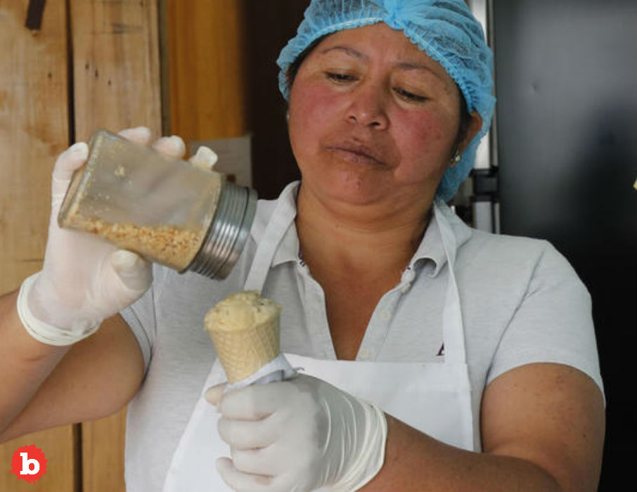 Want to Try Some Guinea Pig Ice Cream? Try Ecuador!