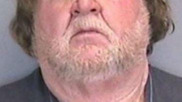 Police Arrest Florida Old Fart for GF Assault, Arguing Trump