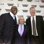 The David Stern Legacy Is Intertwined With Magic Johnson, AIDS