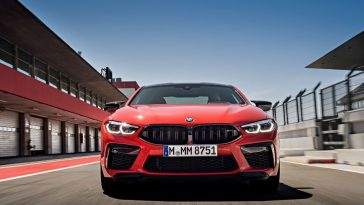 BMW Driver's More Likely to Be Assh0les, Says Science