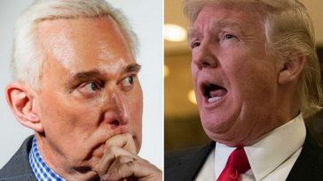 Banana Republic: Trump's DOJ Undermines Prosecutors in Stone Case