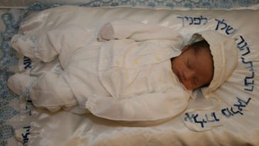 Four NYC Babies Get Fatal Herpes From Circumcision