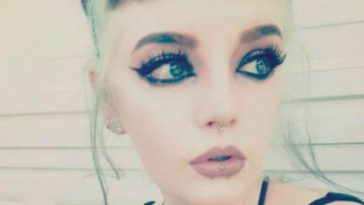 26-Year-Old Tattoo Artist Has Rare Condition, Always Drunk
