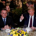 3 Guests At Trump's Mar-A Lago Resort Test Positive for Coronavirus