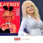 Dolly Parton to Celebrate 75th Birthday With 2nd Playboy Spread