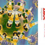 Fear, Stupid People, Coronavirus Make Bad Timing for Corona Beer