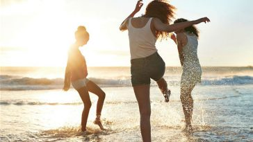 Generation Z Will See Half the World's Beaches Disappear by 2050