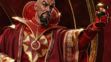 Ming the Merciless, Max Von Sydow, Passes Away at 90