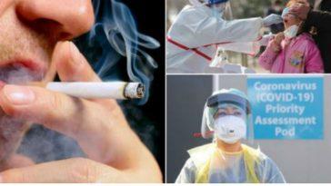 Smokers Beware! Cigarettes Make Coronavirus Much Worse