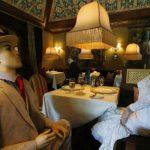 Blow-Up Dolls Enforce Social Distancing in South Carolina Restaurant