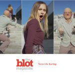 WTF?! LG Poland Goes Upskirt in Latest Cell Phone Ad