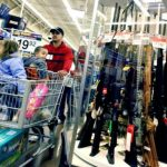 Because Black People Might Buy Guns, Walmart Finally Removes Them